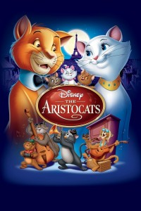 The Aristocats Movie Review