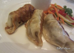 Pirates Golden Pot Stickers