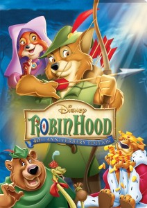 Robin Hood Movie Review
