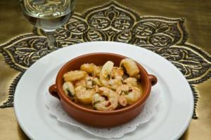 Spicy Shrimp ©Disney