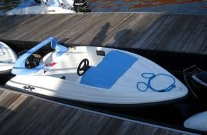 Disney Boat Rental