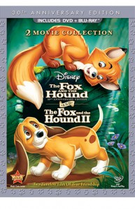 The Fox and the Hound Movie Review