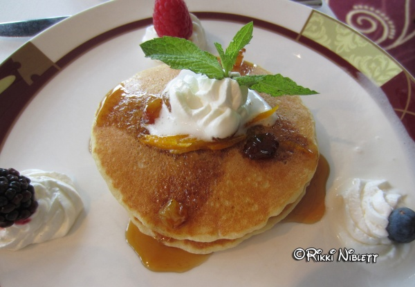 Palo Pancakes