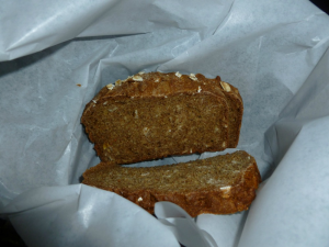 Raglan Road Bread