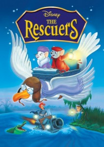 The Rescuers  Movie Review