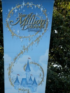 Year of a Million Dreams 2007 2008
