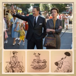 Mary Poppins - Saving Mr. Banks