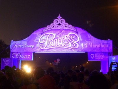 Disney Princess Half Marathon (2)
