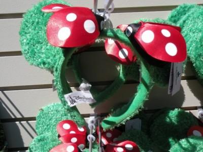 Festival Minnie Ears