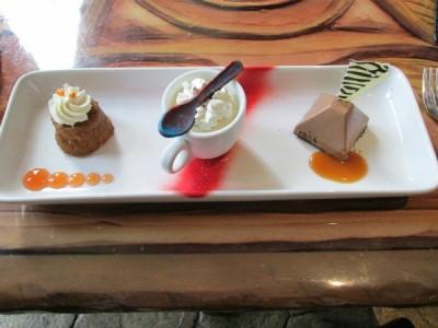 Sanaa Dessert