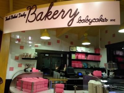 Babycakes NYC