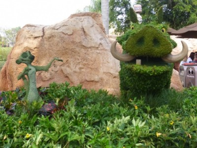 Epcot Flower and Garden Festival Topiary (8)