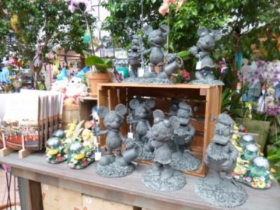 Epcot Flower and Garden Merchandise