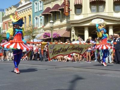 Festival of Fantasy Parade (2)