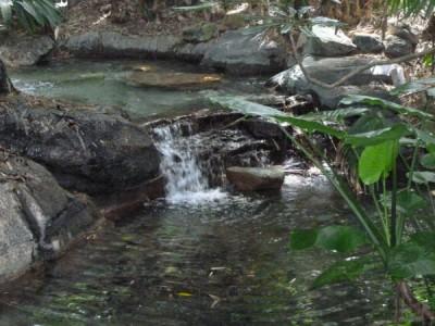 Pangani Water 2