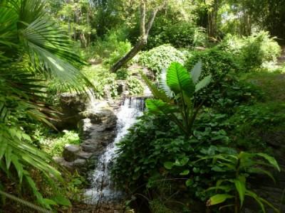 Pangani Waterfall