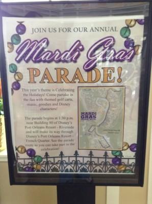 Port Orleans Mardi Gras Parade (15)