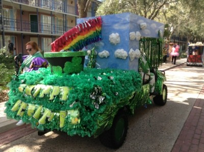 Port Orleans Mardi Gras Parade (17)