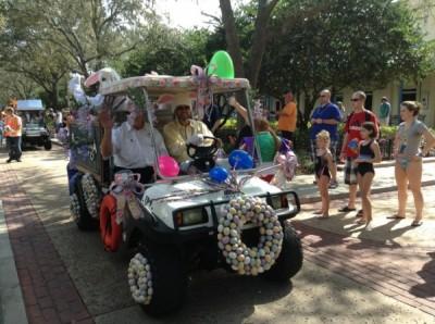 Port Orleans Mardi Gras Parade (18)