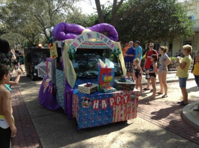Port Orleans Mardi Gras Parade (20)