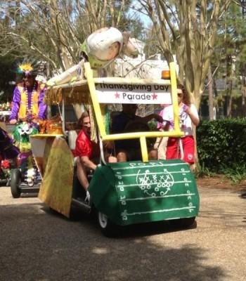 Port Orleans Mardi Gras Parade (9)