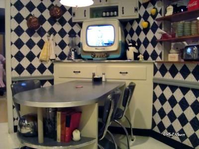 50s Prime Time TVs