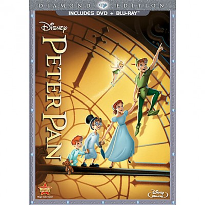 Peter Pan Movie Review