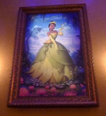 Princess Fairytale Hall Magic Kingdom (10)