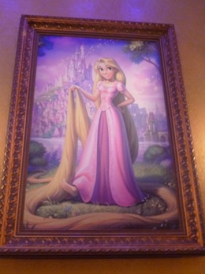 Princess Fairytale Hall Magic Kingdom (11)