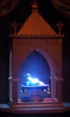 Princess Fairytale Hall Magic Kingdom (12)