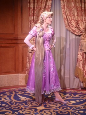 Princess Fairytale Hall Magic Kingdom (13)