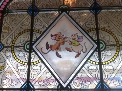 Princess Fairytale Hall Magic Kingdom (2)