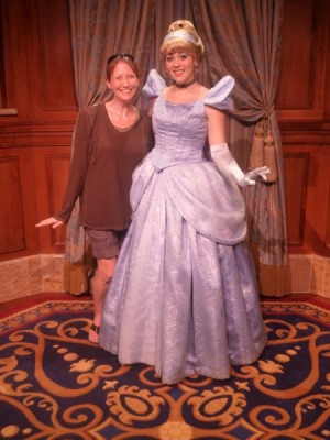 Princess Fairytale Hall Magic Kingdom (5)
