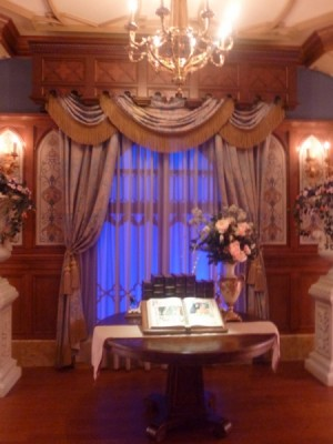 Princess Fairytale Hall Magic Kingdom (6)