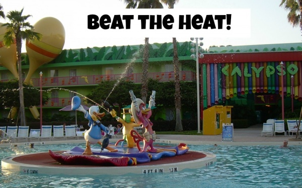 Beat the Heat