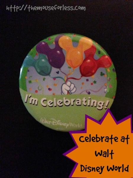 Celebrate Button