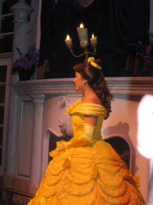 Enchanted Tales with Belle New Fantasyland (7)