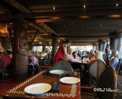 'Ohaha Restaurant