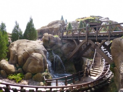 Seven Dwarfs Mine Train (12)