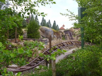 Seven Dwarfs Mine Train (7)