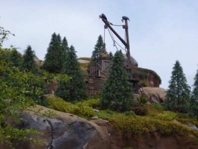 Seven Dwarfs Mine Train (8)
