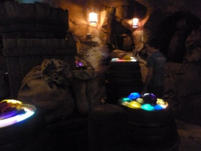 Seven Dwarfs Mine Train queue (31)