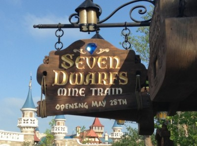 Seven Dwarfs Mine Train queue (6)
