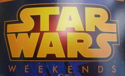 Star Wars Weekends (2)