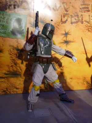 Star Wars Weekends Character Greetings (1)
