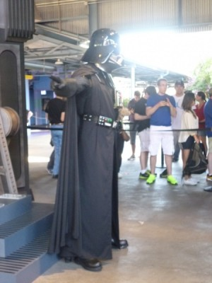 Star Wars Weekends Character Greetings (8)