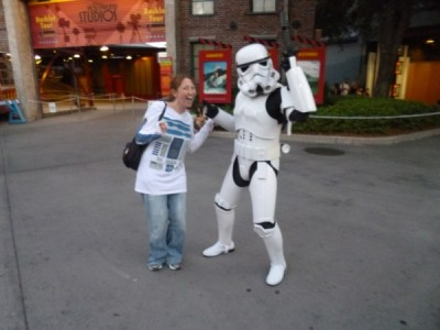 Star Wars Weekends Character Greetings (9)