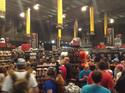 Star Wars Weekends Darths Mall (5)