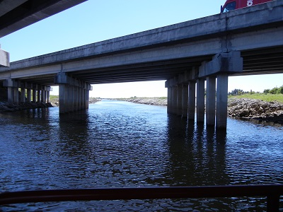 River to Lake Toho