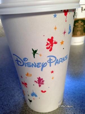 Starbucks Hot Drink